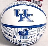 "NCAA-4"" Vinyl Basketball-2"
