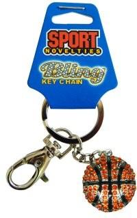 Keychain-Basketball