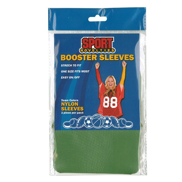 Team Color Nylon Booster Sleeve