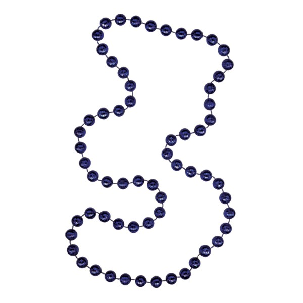 Globe-shaped Team Color Beads