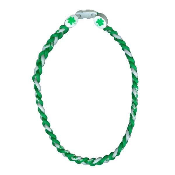 Irish Ionic Titanium Necklace