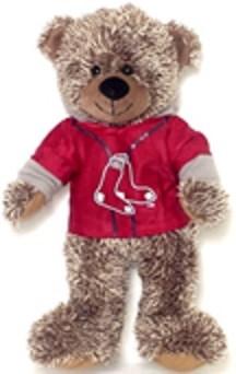 MLB-Sweater Hoodie Bear-2
