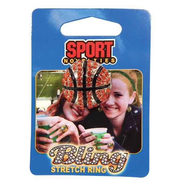 Ring-Basketball