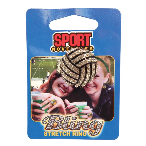 Ring-Volleyball