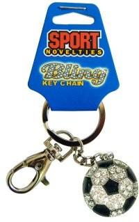 Keychain-Soccer