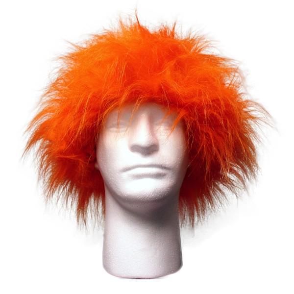 Solid Team Color Wig