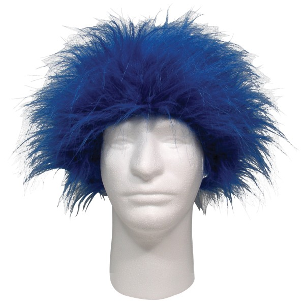 Solid Team Color Wig
