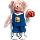"""NBA-14"""" Slam Dunk Bear-1"""