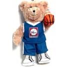 """NBA-14"""" Slam Dunk Bear-2"""