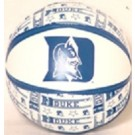 "NCAA-4"" Vinyl Basketball-3"