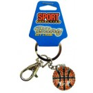 Keychain-Basketball