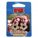 Earring-Soccer