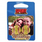Earrings-Softball