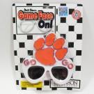 Clemson Licensed Spirit Glasses