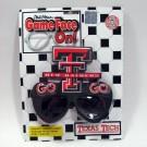 Texas Tech Licensed Spirit Glasses