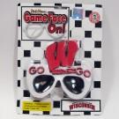 Wisconsin Licensed Spirit Glasses