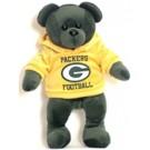 NFL-Team Color Hoodie Bear-1