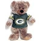 NFL-Sweater Hoodie Bear-1