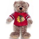 NHL-Sweater Hoodie Bear