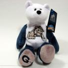Collegiate Licensed Georgetown Bear