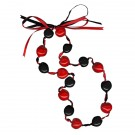 Kukui Bead Necklace