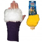 Fuzzy Fan Spirit Glove